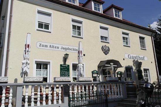 Mayerling, Austria: Ansicht