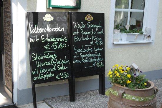 Mayerling, Østerrike: Tages Empfehlungen