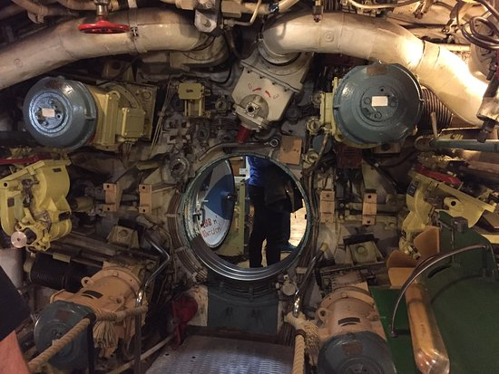 U-Bootmuseum U-434: photo2.jpg