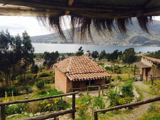 cabin Balcon del Lago Photo