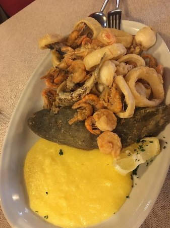 Casier, Italia: Osteria Al Borgo Antico