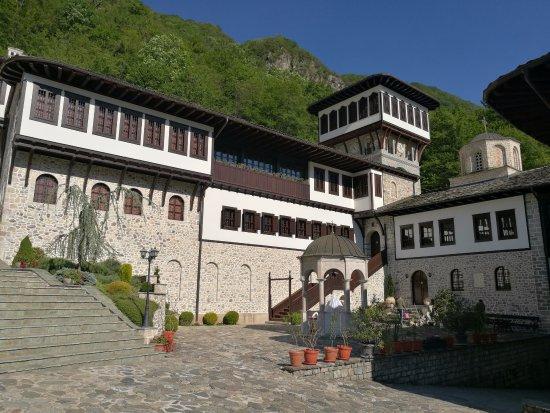 Restaurantes en Gostivar