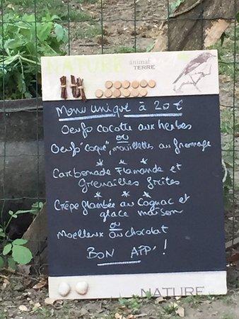 Saint-Antoine-de-Breuilh, Frankrike: Jardin De Felicien