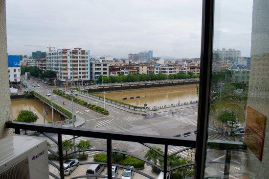 Xinxing County Resmi