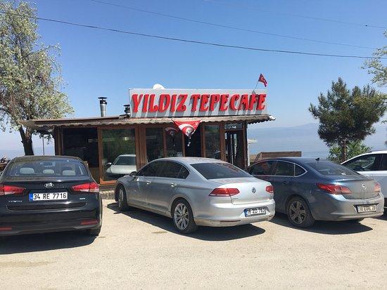 Mudanya, Turquía: Very nice experience