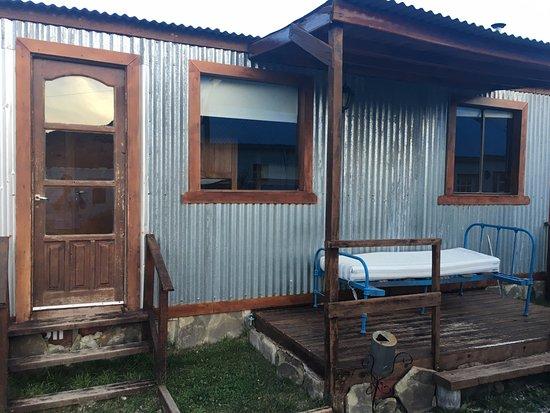 Albergue lo de Trivi: Room 7 (mixed dorm with 4 beds)