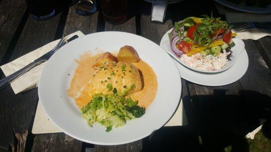 Best Pub Food Littlehampton