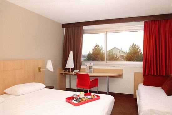 ibis annemasse hotel ambilly voir les tarifs 156 avis et 70 photos. Black Bedroom Furniture Sets. Home Design Ideas