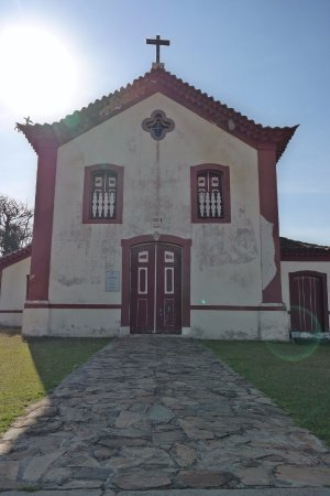 Igreja Matriz de Nossa Senhora da Conceição