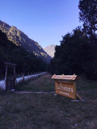 Cochamo, Cile: photo0.jpg