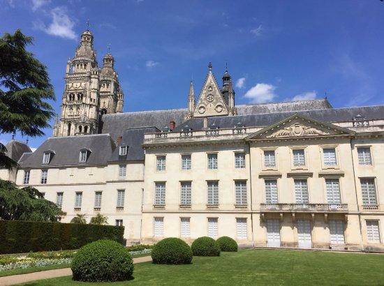 Musée des Beaux-Arts Tours