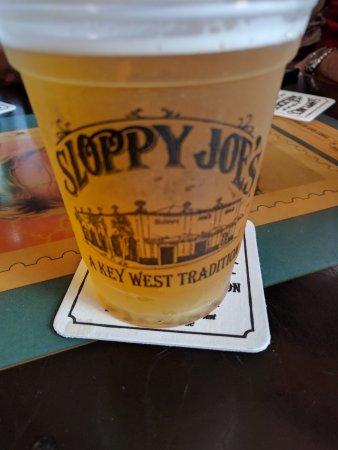 Sloppy Joe's: IMG_20170521_135623_large.jpg