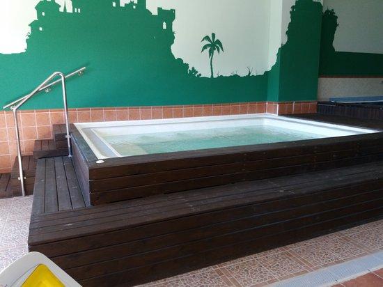 Ecohotel Puerto de Ojen: 20170520_165704_large.jpg