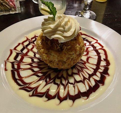 Pittsfield, MA: Amazing desserts