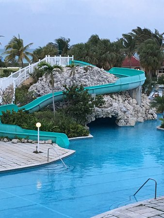 Taino Beach Resort Clubs In Freeport Bahamas This Is