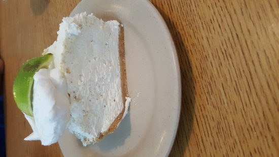 Summerfield, FL: Key Lime Pie
