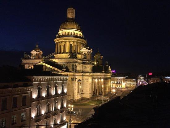 W Hotel St Petersburg Tripadvisor