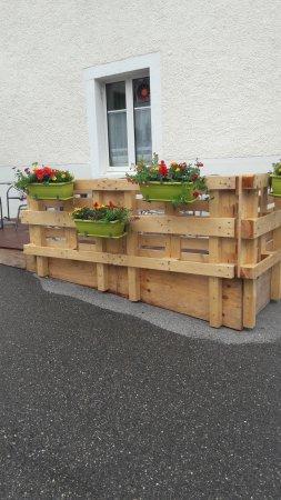 Saint-Imier, Switzerland: terrasse du berna st imier