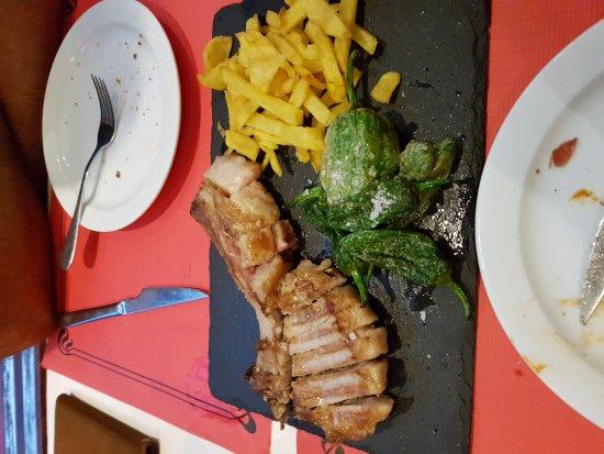 La Picara Sitges : 20170515_204612_large.jpg