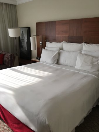 Renaissance Sao Paulo Hotel: photo0.jpg