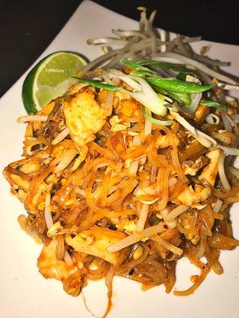 Туквила, Вашингтон: Bai Tong Thai Restaurant