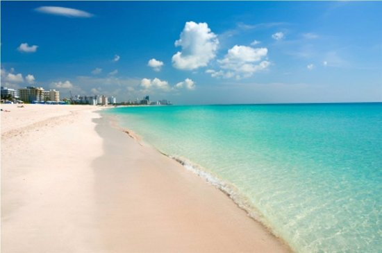 South Florida, Φλόριντα: South Beach View