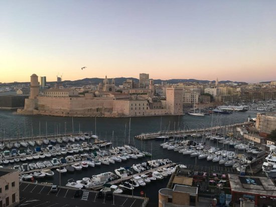 Foto Sofitel Marseille Vieux-Port