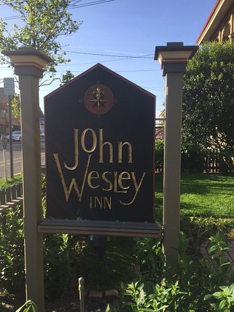 ‪‪John Wesley Inn‬: photo1.jpg‬