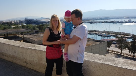 Pireo, Grecia: A short stop on the way to Athens City Center