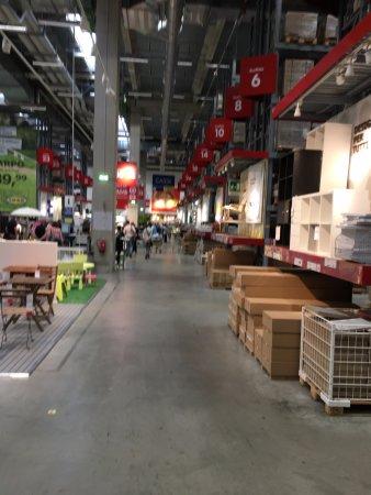 Ikea Catania Per Andare Alle Casse Dopo Averlo Visitato Picture