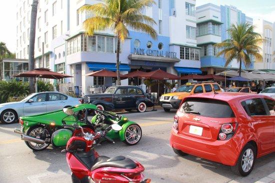 Hotels Near Ocean Drive Miami Beach Fl