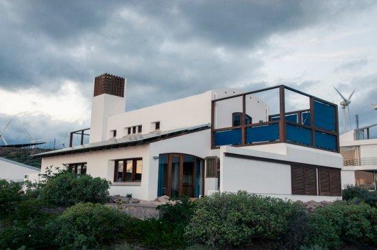 Granadilla de Abona, Spain: House La Arcilla