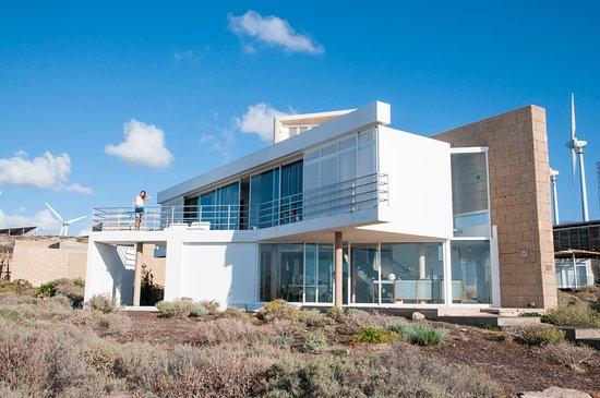 Granadilla de Abona, Spain: House El Dispositivo