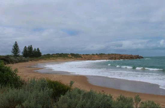 Южная Австралия, Австралия: Coorong National Park