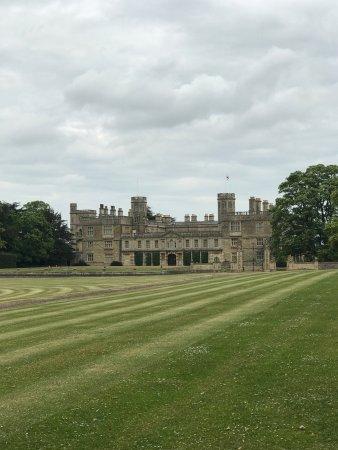 Castle Ashby, UK: photo1.jpg