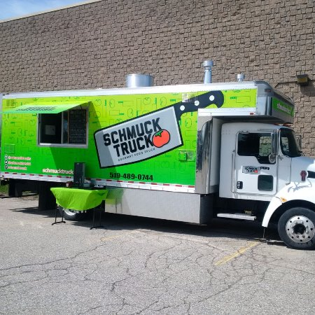 Contact — Schmuck Truck