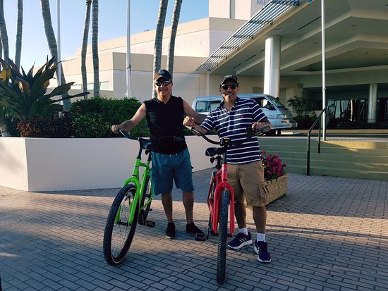 Bahama Isles BIcycle Tours and Rentals