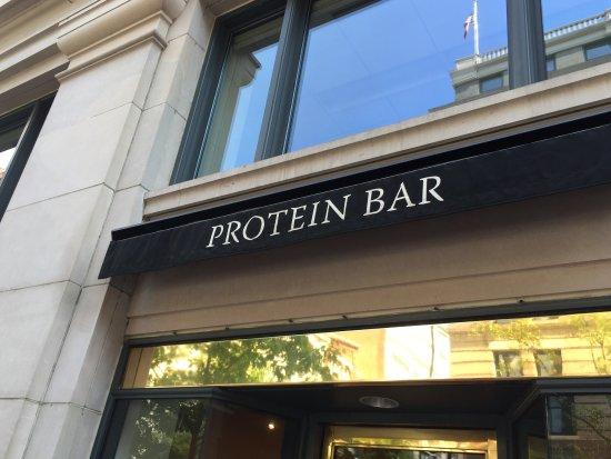 Protein Bar: photo0.jpg