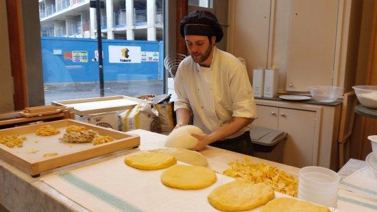Mattarello Italian Restaurant London
