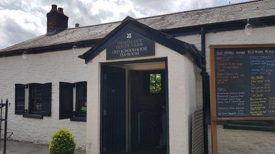Old Schoolhouse Tearoom: 20170521_130620_large.jpg
