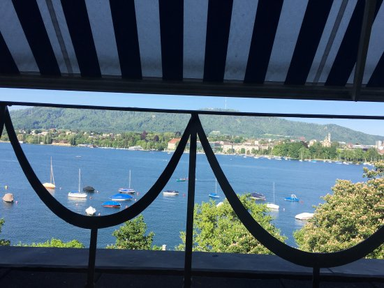 just returned from visit to zürich switzerland where we stayed at