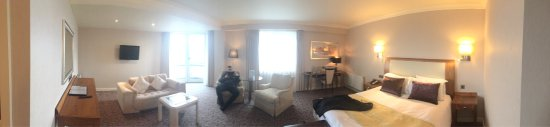 Salthill Hotel: photo0.jpg