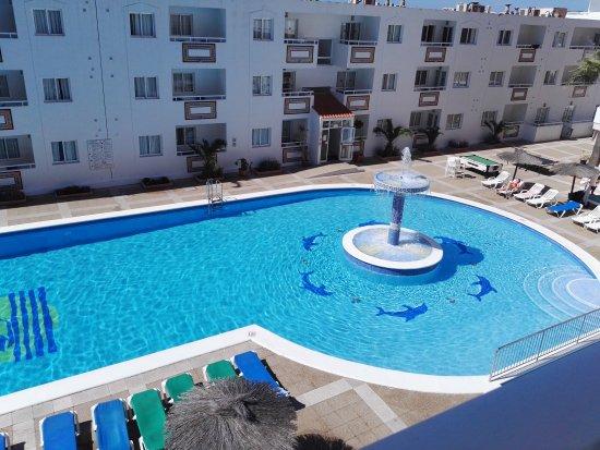 Img 20170423 113002 picture of apartamentos tropical garden ibiza town tripadvisor - Apartamentos tropical garden ...