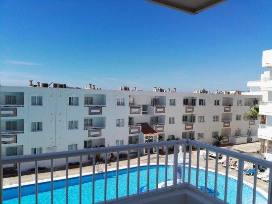 Img 20170423 112951 picture of apartamentos tropical garden ibiza town tripadvisor - Apartamentos tropical garden ...