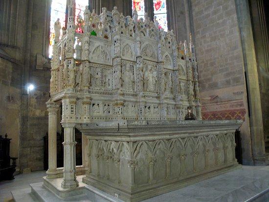 Arezzo, Italia: Interno Duomo