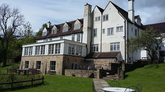 Hope, UK: Losehill House Hotel & Spa