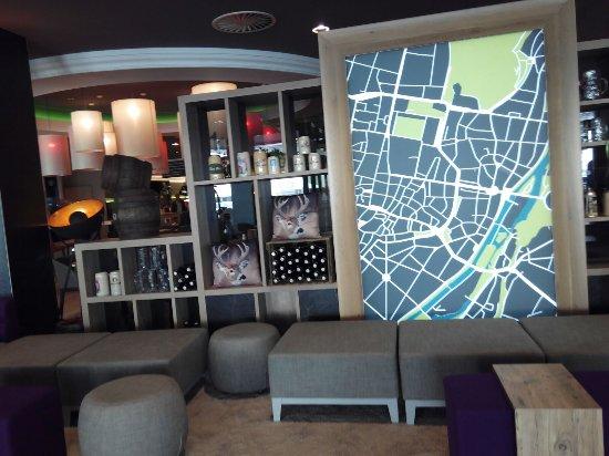 Holiday Inn Munich - City Centre: IMG-20170512-WA0012_large.jpg