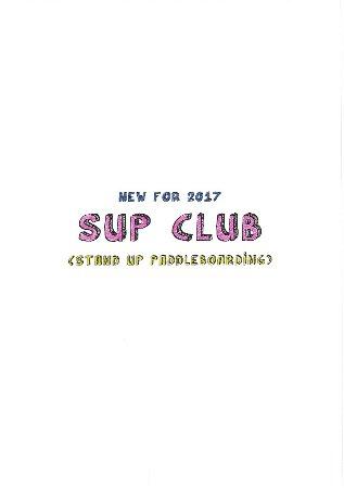 Rock, UK: SUP Club