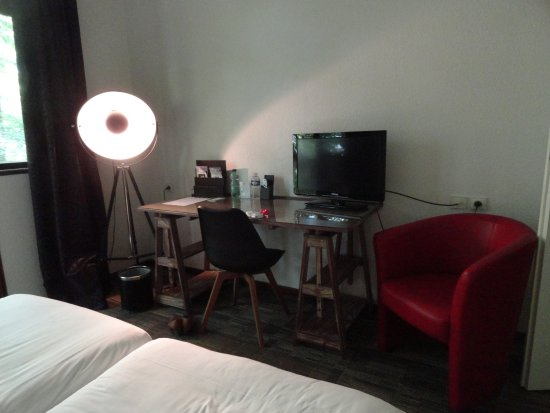 Hotel St Eloy Photo