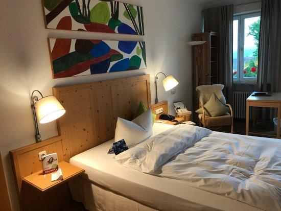 Romantik Hotel Hirschen: photo7.jpg